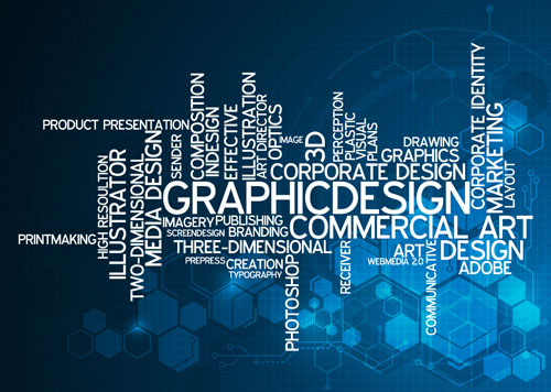 Graphic Design & Media creation
