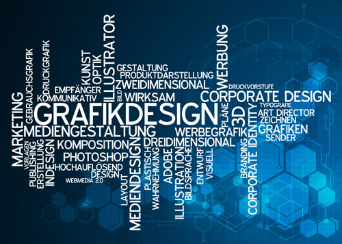 Grafikdesign & Mediengestaltung
