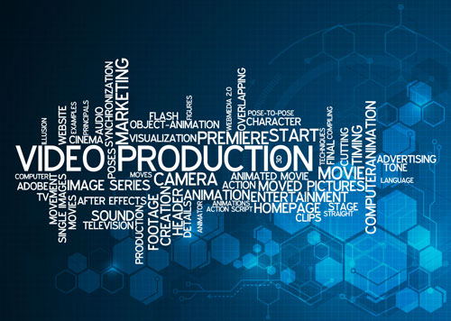 Video productions & Commercials