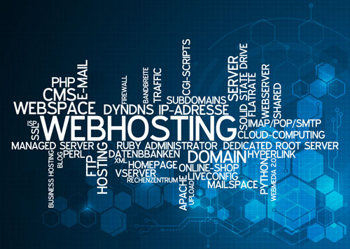 Webhosting & Server-Management