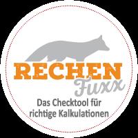 Rechenfuxx-Logo